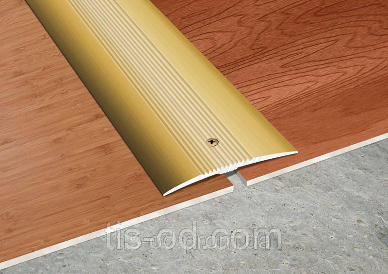 Рифленый профиль 60х4 мм (2.7м)