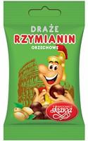 Драже орешки в какао Корсар  Польша 70г