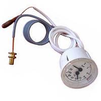65100757 Термоманометр ARISTON UNO