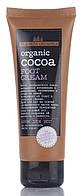 Крем для ног ORGANIC COCOA на органическом масле какао Planeta Organica питает,увлажняет кожу RBA /06-11 Np