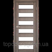 "Двери межкомнатные Корфад ""PR-04 ПО сатин"", фото 3"