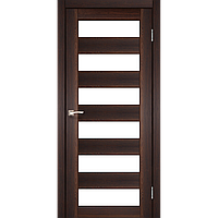 """Двери межкомнатные Корфад """"PR-04 ПО сатин"""""""