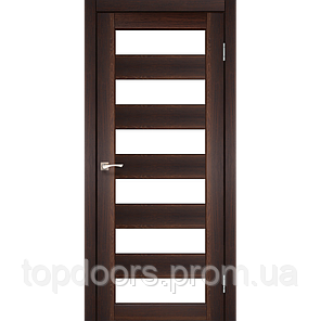 "Двери межкомнатные Корфад ""PR-04 ПО сатин"", фото 2"
