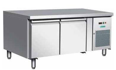 Стол холодильный UGN 2100 TN Forcar , фото 2