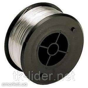 Проволока сварочная омедненная Ф 1,0 мм по 5кг кассета, фото 2