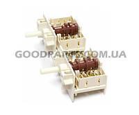 Переключатель мощности конфорок для электроплиты Gorenje 641982