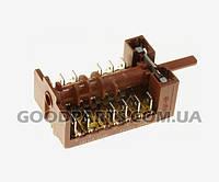 Переключатель мощности конфорок для электроплиты Beko 163100033