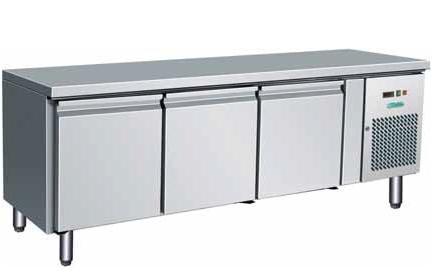Холодильный стол Forcar UGN 3100 Tn