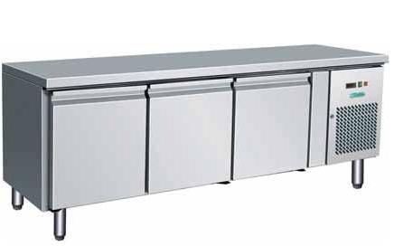 Холодильный стол Forcar UGN 3100 Tn, фото 2