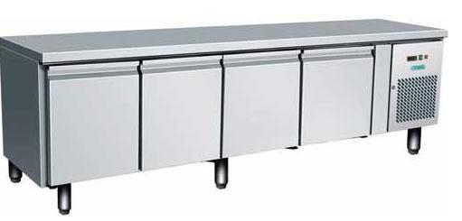 Стол холодильный Forcar Ugn 4100 Tn, фото 2
