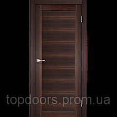 """Двери межкомнатные Корфад """"PR-05 ПО сатин"""""""