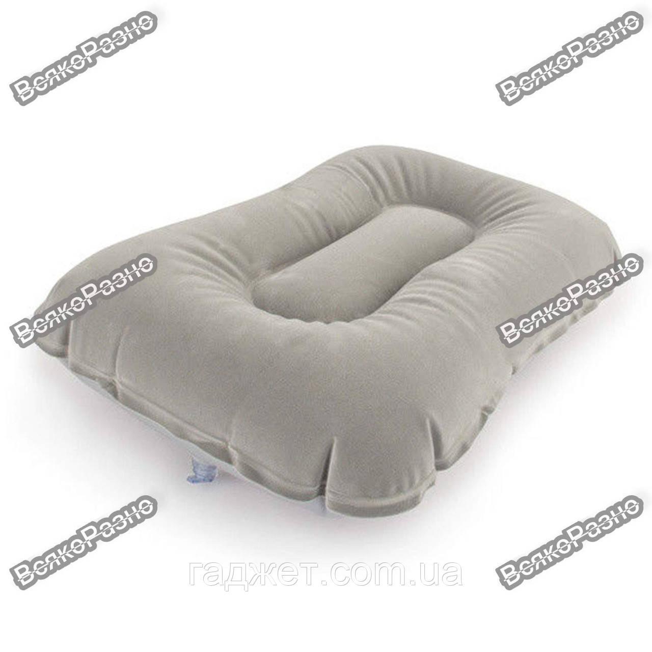 Подушка надувная Bestway