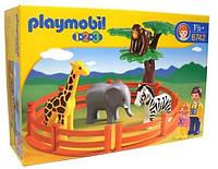 Игровой набор Playmobil 6742 Зоопарк, от 1,5 лет!