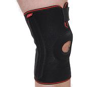 Бандаж на коленный сустав со спиральными ребрами жесткости  арт. R6202