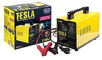 Пуско-зарядное устройство TESLA ЗУ-40140 стрелка индикации 15А/старт 100А/6/12V