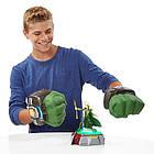 Игровой набор Playmation Marvel Avengers Starter Pack Gamma Gear, фото 3