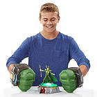 Игровой набор Playmation Marvel Avengers Starter Pack Gamma Gear, фото 4