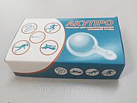 Тренажер для самопродувания слуховой трубы «АкуПро» (убирает боль в ушах при смене давления, полеты, дайвинг)
