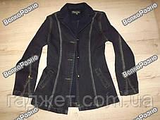Куртка женская джинсовая утепленная, фото 3