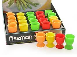 Подставка силиконовая для яйца Fissman (PR-7530.EG)