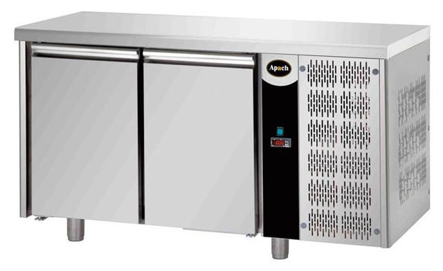 Холодильные столы Apach, Sagi