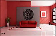 Мандала для дизайна помещения