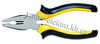 Плоскогубцы комбинированные профессиональные 160 мм Sigma
