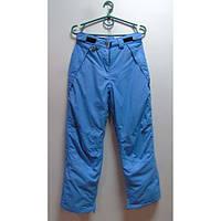 Подростковые лыжные штаны IGUANA (мембрана - 3000)