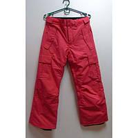 Детские лыжные штаны Quiksilver (мембрана - 5000)