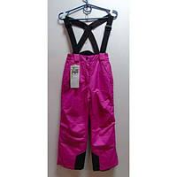 Детские мембранные лыжные штаны Crane Tech Tex
