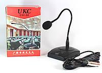 Микрофон настольный для конференций UKC EW1-88