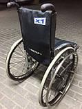 Meyra X1 Active Wheelchair 40cm, фото 2
