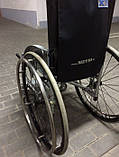 Meyra X1 Active Wheelchair 40cm, фото 4
