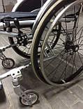 Meyra X1 Active Wheelchair 40cm, фото 5