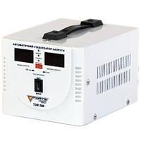 Стабилизатор напряжения Forte TDR-500VA