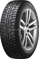 Зимние шипованные шины Hankook Winter I*Pike RS W419 215/45 R17 91T шип