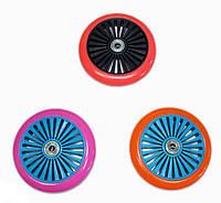 Полеуретановые колеса для самокатов