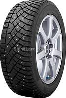 Зимние шипованные шины Nitto Therma Spike 255/55 R19 111T шип