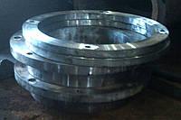 Установочное кольцо насоса ЗГМ 2М