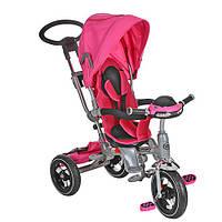 Велосипед Turbo Trike M 3203НA-4 (розовый)