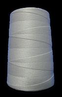 Нитки швейные штапельные полиэфирные 210 лш
