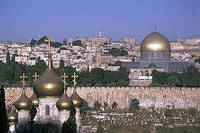 Еженедельные Паломнические туры на Святую Землю (8 дней / 7 ночей) - Иерусалим, Вифлеем, Галилея