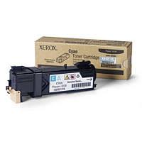 Тонер-картридж XEROX PH6130 Cyan (106R01282)