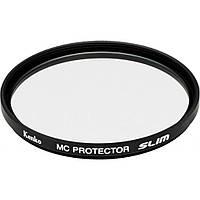 Светофильтр Kenko MC Protector SLIM 55mm (235594)
