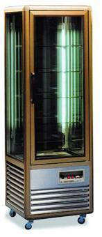 Шкаф холодильный Tecfrigo Snelle 350 R, фото 2