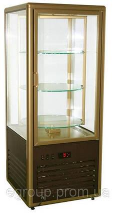 Шкаф кондитерский Carboma R120Cвр, фото 2