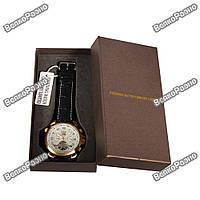 Подарочная коробка под часы прямоугольная