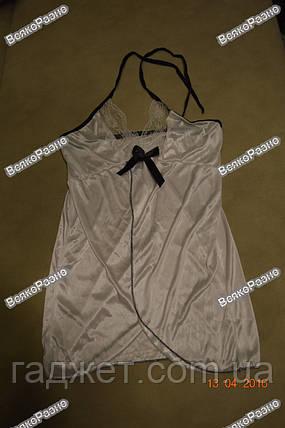 Эротическая ночная рубашка, фото 2