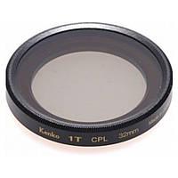 Светофильтр Kenko ONE TOUCH FILTER CPL 32mm (233298)