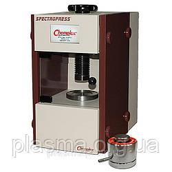 Chemplex SpectroPress  Series T40 AIDA Assembly: Автоматический 40 тонный Таблеточный Пресс AIDA